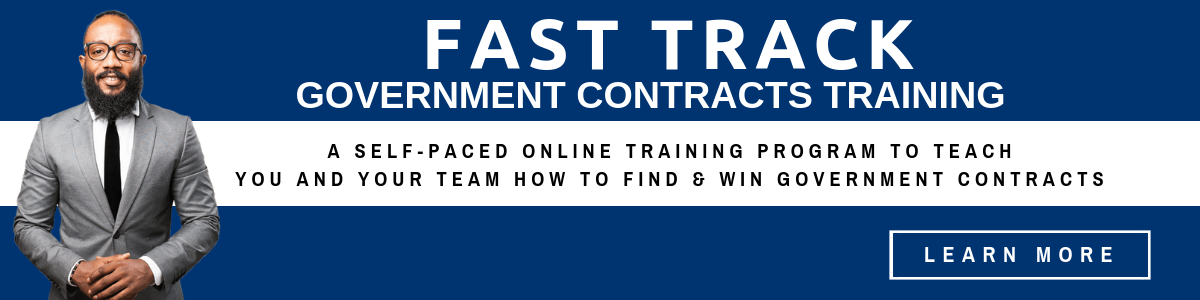Tools, Training, and Resources for Government Contractors